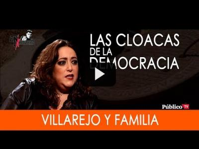Embedded thumbnail for Video: #EnLaFrontera288 - Patricia López: Villarejo y familia