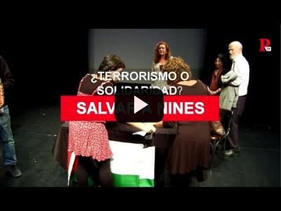 Embedded thumbnail for Video: Salvar a Nines