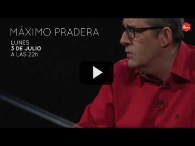 Embedded thumbnail for Video: Otra Vuelta de Tuerka - Máximo Pradera - Mi tío Chicho Sánchez Ferlosio
