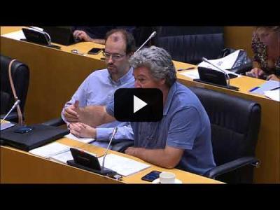 Embedded thumbnail for Video: [No al ATC] La energía nuclear es sucia, peligrosa y tremendamente cara