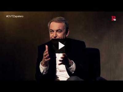 Embedded thumbnail for Video: Otra Vuelta de Tuerka - Pablo Iglesias con José Luis Rodríguez Zapatero