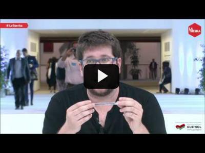 Embedded thumbnail for Video: EuroTuerka - ¿La libertad de expresión tiene límites?