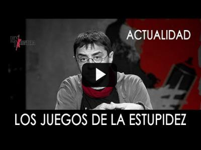 Embedded thumbnail for Video: #EnLaFrontera295 - Los juegos de la estupidez