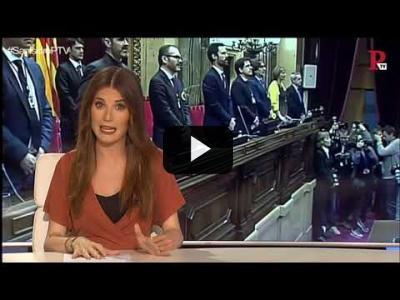 Embedded thumbnail for Video: Público al Día - Miércoles, 15 de mayo de 2019
