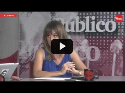 Embedded thumbnail for Video: En Clave Tuerka - ¿Y después de la moción de censura?