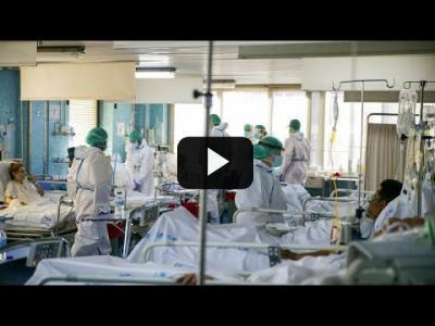 Embedded thumbnail for Video: #NoSinMisPrácticas: Manifestación virtual de estudiantes de medicina y enfermería