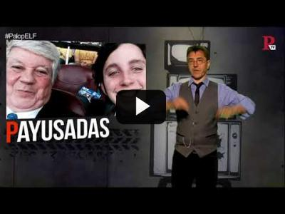 Embedded thumbnail for Video: #EnLaFrontera223 - Juan Carlos Monedero con Mª Eugenia Rodríguez Palop