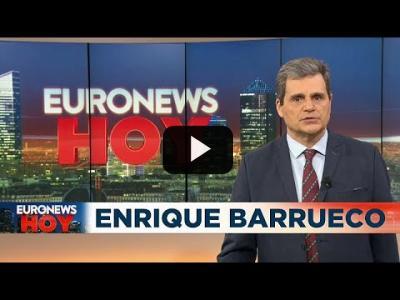 Embedded thumbnail for Video: Euronews Hoy | Las noticias del viernes 14 de junio de 2019
