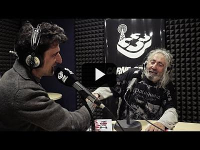 Embedded thumbnail for Video: Entrevista a Yosi de Los Suaves, los viejos rockeros nunca mueren | Carne Cruda #550