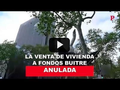 Embedded thumbnail for Video: El Supremo condena a los fondos buitre