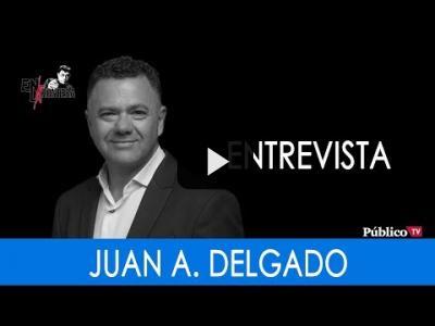 Embedded thumbnail for Video: #EnLaFrontera268 - ¡Dímelo en la calle! Juan Carlos Monedero con Juan A. Delgado