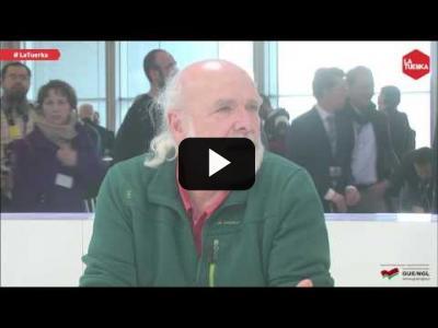 Embedded thumbnail for Video: La Tuerka desde Bruselas - Municipios del cambio contra Montoro