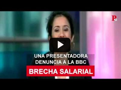 Embedded thumbnail for Video: BBC: salarios machistas