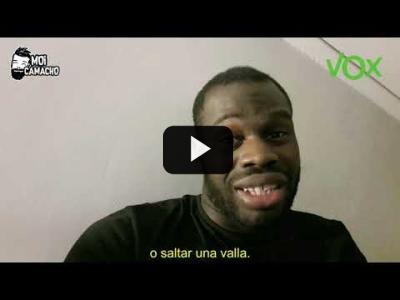 Embedded thumbnail for Video: En VOX están preocupadísimos por las mujeres, por la vida humana en general... POR TODO.