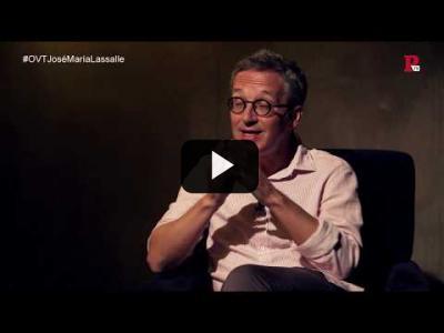Embedded thumbnail for Video: Otra Vuelta de Tuerka - Pablo Iglesias con José María Lassalle