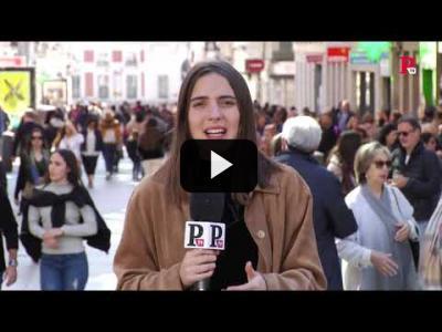 Embedded thumbnail for Video: ¿Es el éxito en la vida cuestión de sexo?