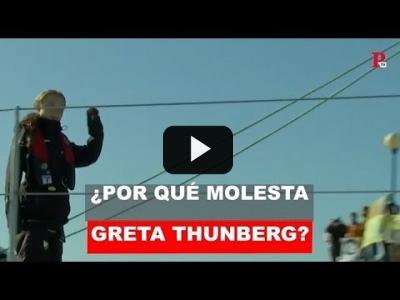 Embedded thumbnail for Video: ¿Por qué molesta Greta Thunberg?